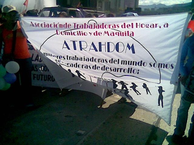 ATRAHDOM
