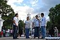 Susana y Maritza en Esquipulas, Marcha Mundial.