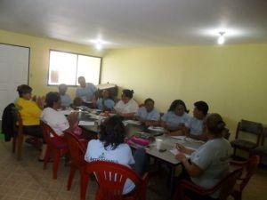Encuentro Centroamericano