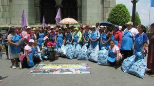 1ro. de mayo, Día Internacional del Trabajo.